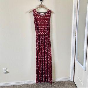 Jersey Knit Dress
